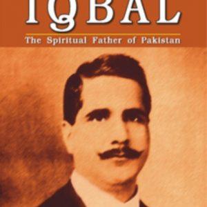Iqbal Spirtual Father Pakistan