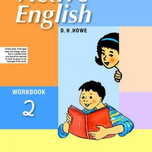 Active English Workbook 2