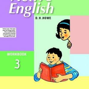 Active English Workbook 3