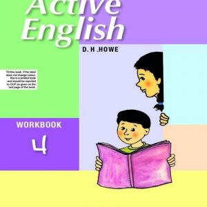 Active English Workbook 4