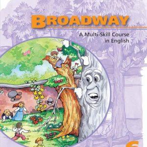 Broadway Literature Reader 6