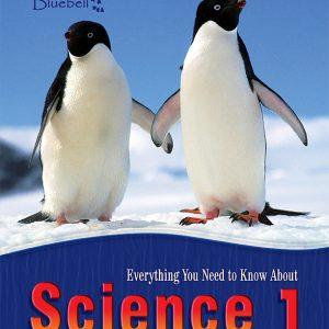 Science 1 (English)