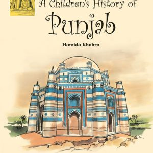 A Children's History of Punjab (English Version)