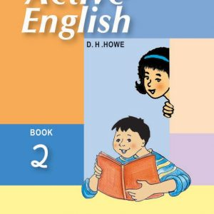 Active English Book 2