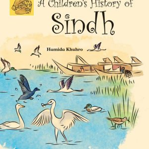 A Children's History of Sindh (English Version)