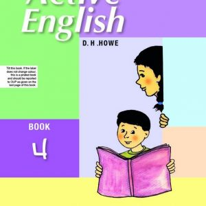 Active English Book 4