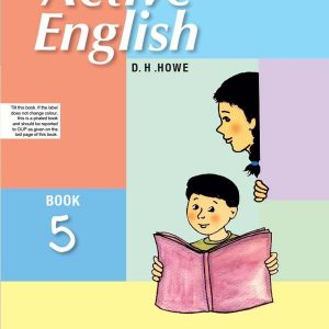 Active English Book 5