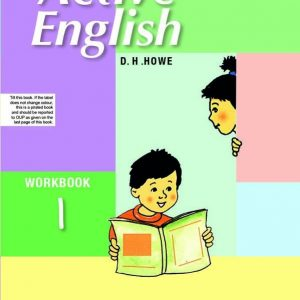 Active English Workbook 1