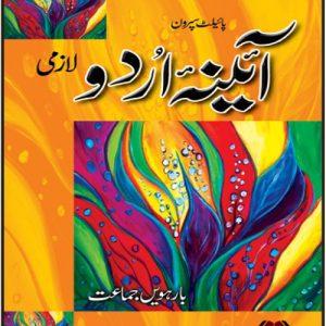 Aina Urdu Lazmi