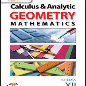 Calculus & Analytics Geometry Mathematics