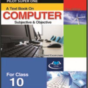Computer Textbook 10th Class