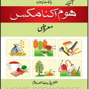 Aina Home Economics (Maroozi)