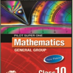 Pilot Super One Mathematics