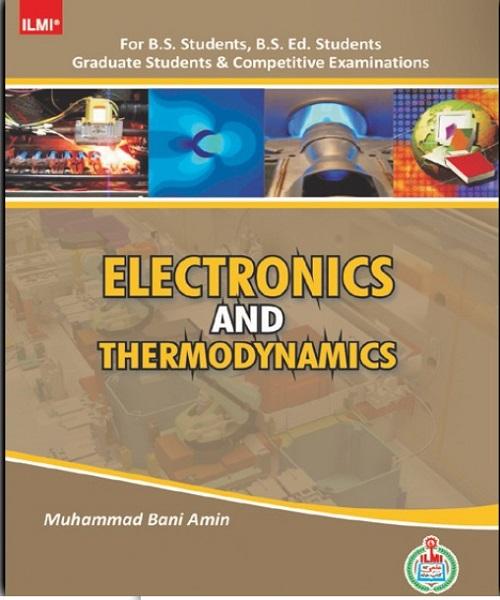 Electronics thermodynamics Bani Ameen