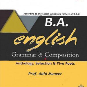 English Grammar & Composition