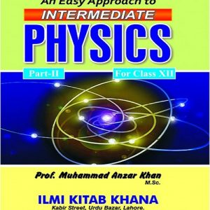 Ilmi An Easy Approach to Physics