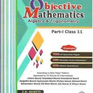 Objective Mathematics