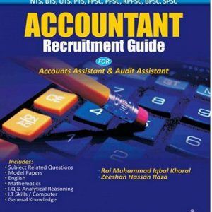 Accountant Recruitment Guide