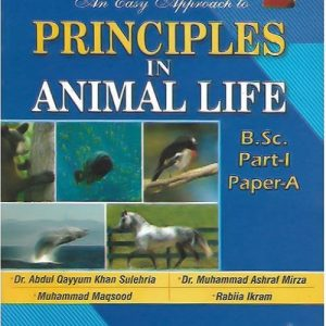 An Easy Approach to Principle in Animal Life