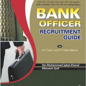 Bank Officer Recruitment Guide