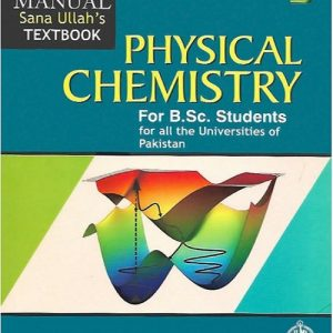 Physical chemistry Sana Ullah