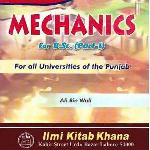 Ilmi Mechanics