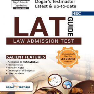 Law admission guide