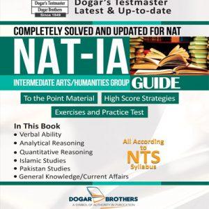 NAT IA NTS Guide