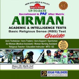 Airman Guide