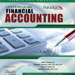 Contemporary Financial Accounting