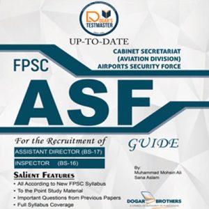 ASF Guide