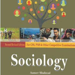 CSS Sociology
