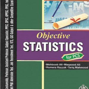 Objective Statistics