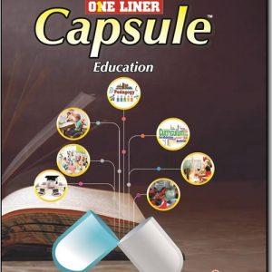 One Liner Capsule: EDUCATION