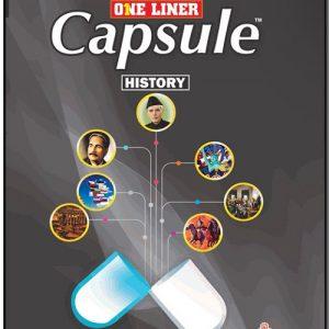One Liner Capsule: History