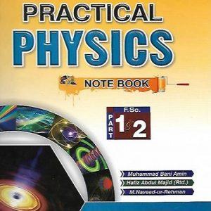 Practical Notebook Physics