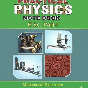 Practical Physics Notebook