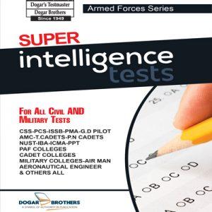 Super Intelligence Tests
