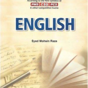 Pilot A One English Grammar, Composition & Translation