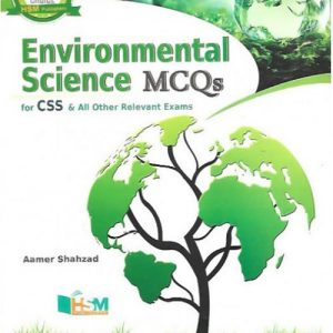 Environmental Science MCQs