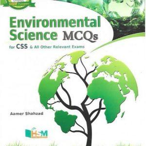Environmental Science MCQs
