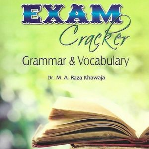 Exam Cracker Grammar and Vocabulary