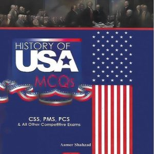 Essential History of USA MCQs