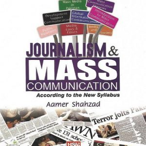 Journalism and Mass Communication