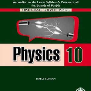 Up-to Date Solved Papers of Physics