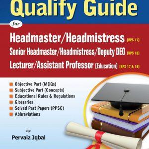 Headmaster Headmistress Pervaiz Iqbal