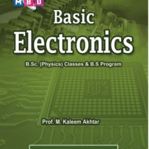 Basic Electronics for BS physics