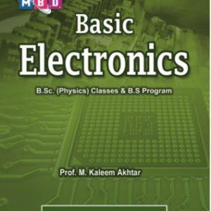 Basic Electronics Kaleem Akhtar