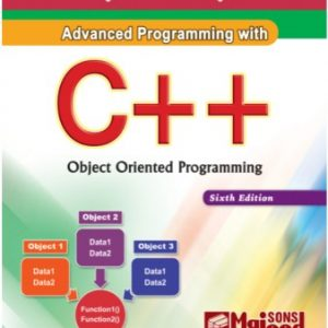 Advanced Programming with C++