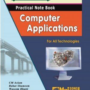 Computer Applications Aslam Waseem